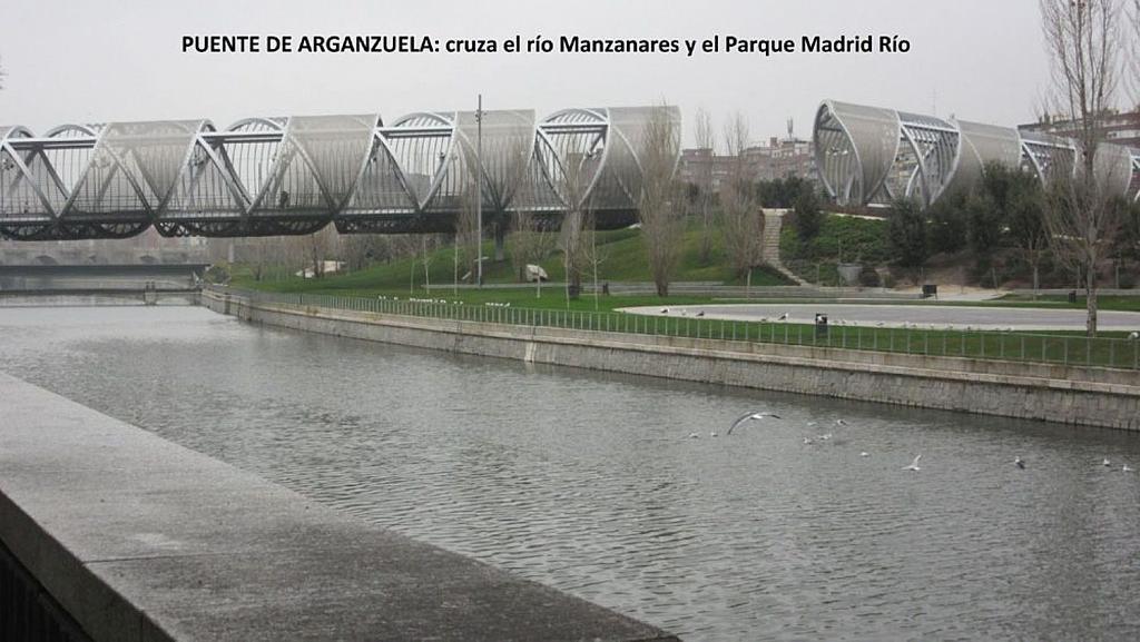 Oficina en alquiler en calle Tomasa Ruiz, Comillas en Madrid - 347528001