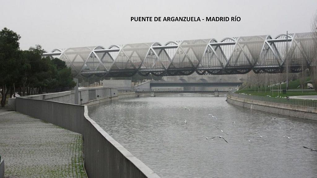 Oficina en alquiler en calle Tomasa Ruiz, Comillas en Madrid - 347528004