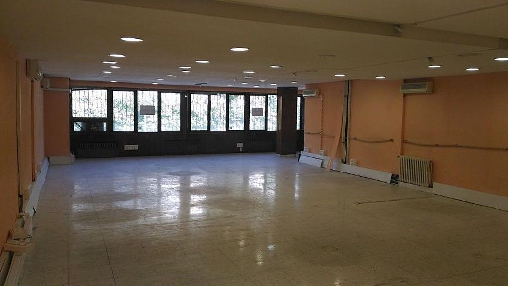 Oficina en alquiler en calle De Menéndez Pelayo, Niño Jesús en Madrid - 361472983
