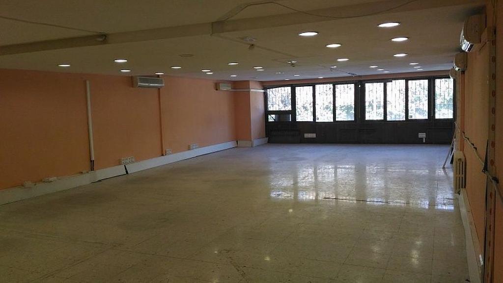 Oficina en alquiler en calle De Menéndez Pelayo, Niño Jesús en Madrid - 361472989