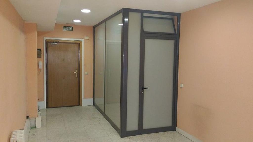 Oficina en alquiler en calle De Menéndez Pelayo, Niño Jesús en Madrid - 361472995