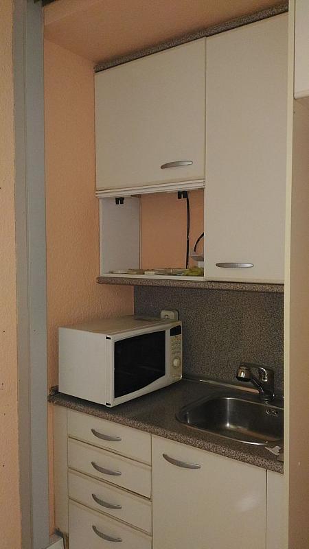 Oficina en alquiler en calle De Menéndez Pelayo, Niño Jesús en Madrid - 361472998
