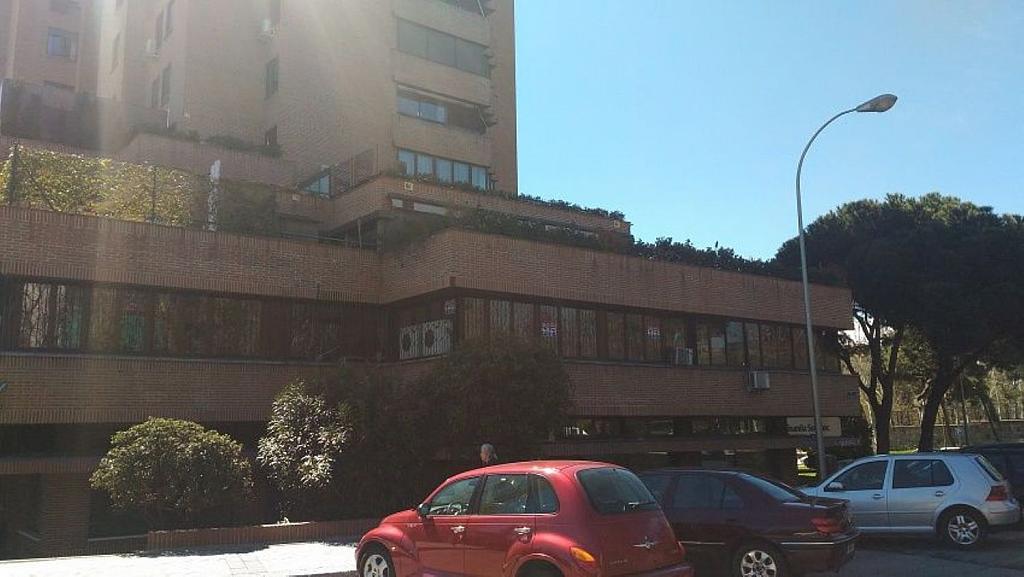 Oficina en alquiler en calle De Menéndez Pelayo, Niño Jesús en Madrid - 361473043