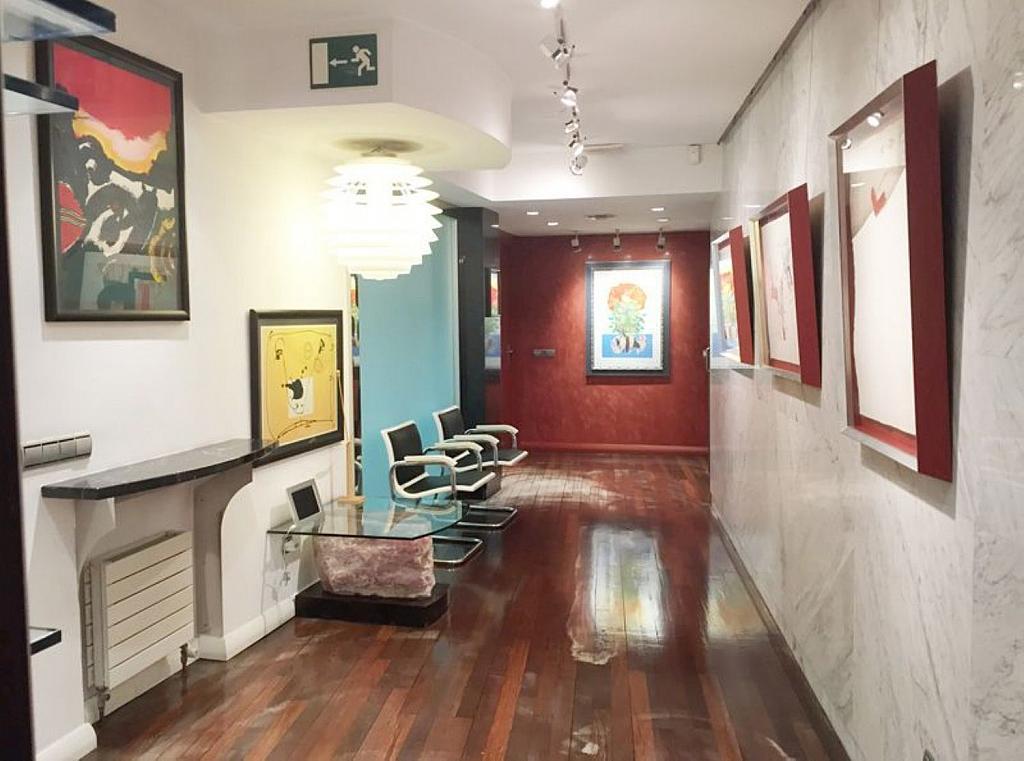 Oficina en alquiler en calle José Abascal, Chamberí en Madrid - 361474324