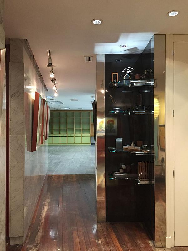 Oficina en alquiler en calle José Abascal, Chamberí en Madrid - 361474330