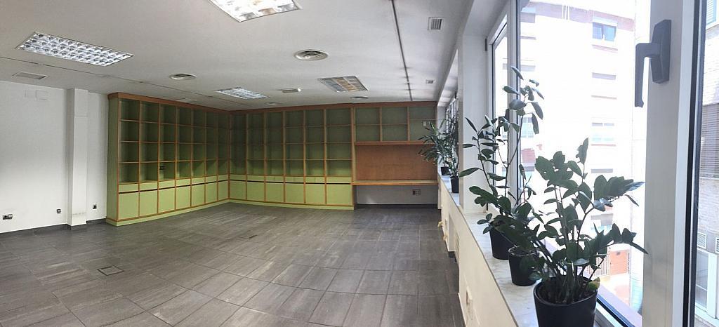 Oficina en alquiler en calle José Abascal, Chamberí en Madrid - 361474333