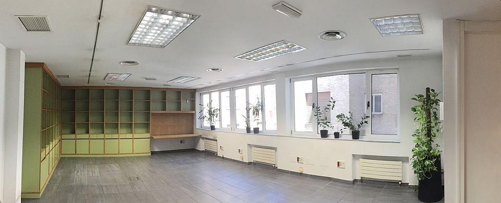 Oficina en alquiler en calle José Abascal, Chamberí en Madrid - 361474336