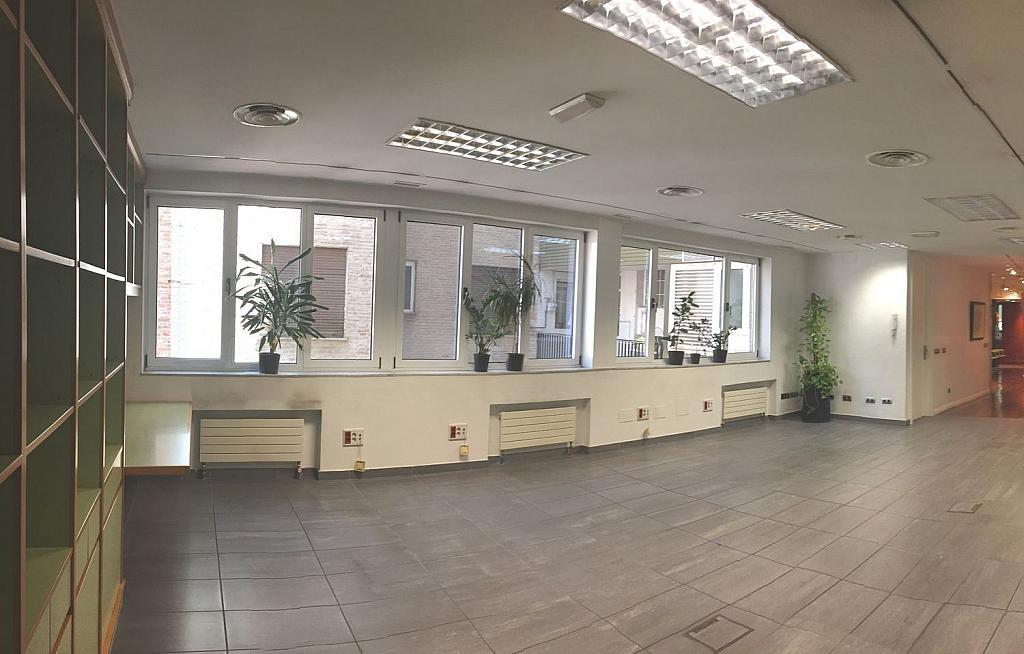 Oficina en alquiler en calle José Abascal, Chamberí en Madrid - 361474339