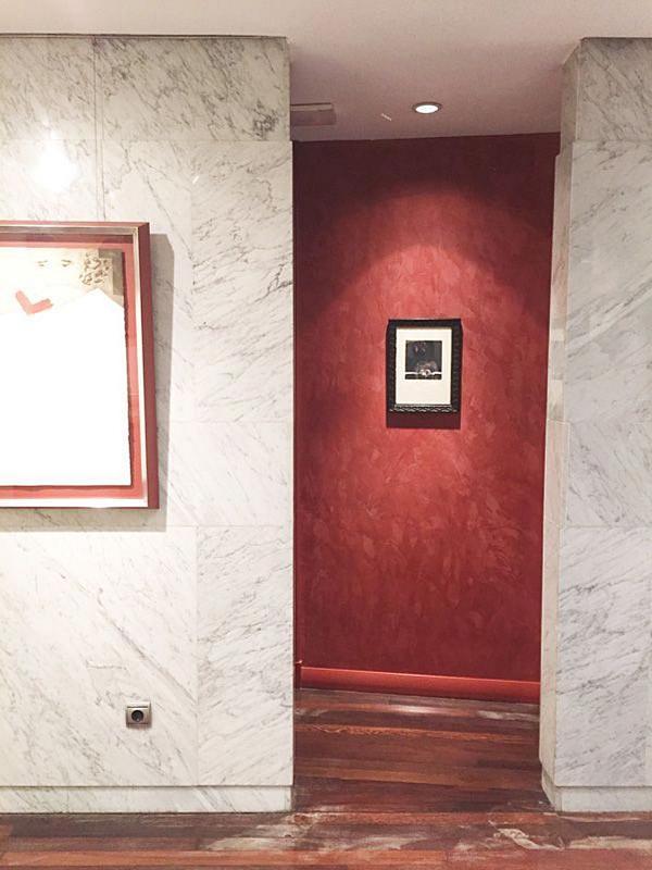 Oficina en alquiler en calle José Abascal, Chamberí en Madrid - 361474357
