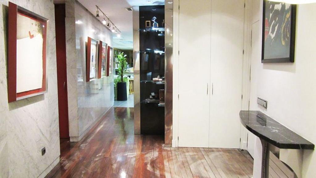 Oficina en alquiler en calle José Abascal, Chamberí en Madrid - 361474369