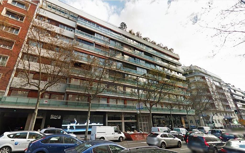 Oficina en alquiler en calle José Abascal, Chamberí en Madrid - 361474372