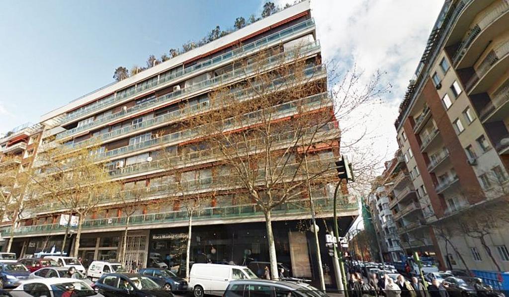 Oficina en alquiler en calle José Abascal, Chamberí en Madrid - 361474375