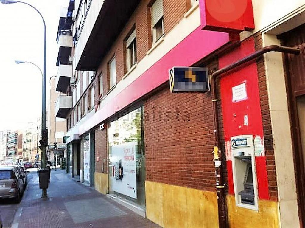 Local comercial en alquiler en calle Glorieta Puente de Segovia, Puerta del Ángel en Madrid - 359359662