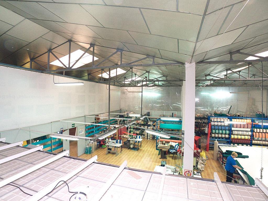 Nave industrial en alquiler en calle Av Fuenlabrada, Humanes de Madrid - 306557571