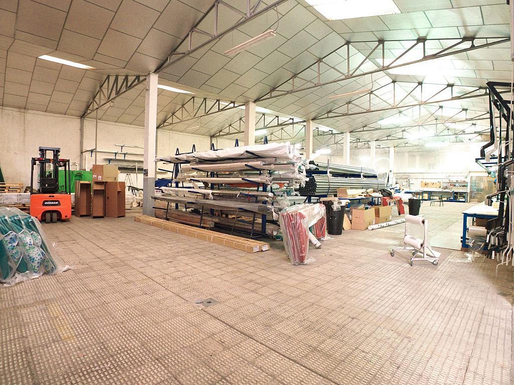 Nave industrial en alquiler en calle Av Fuenlabrada, Humanes de Madrid - 306557574