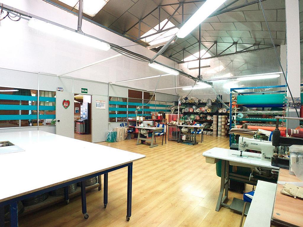 Nave industrial en alquiler en calle Av Fuenlabrada, Humanes de Madrid - 306557577