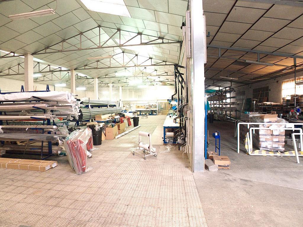 Nave industrial en alquiler en calle Av Fuenlabrada, Humanes de Madrid - 306557592