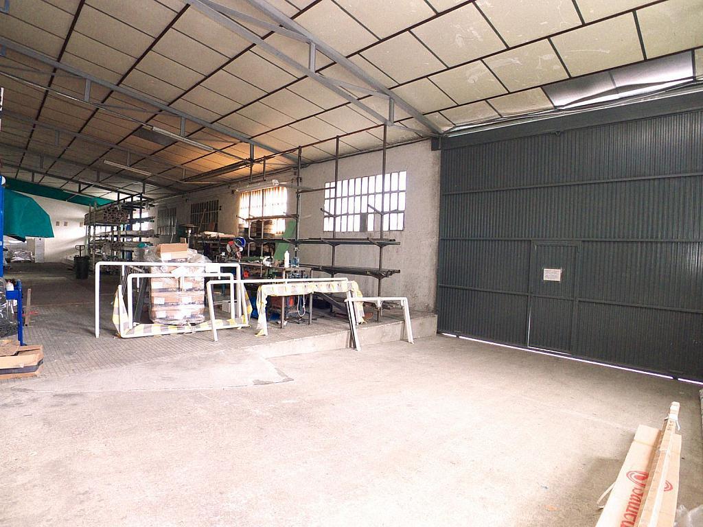 Nave industrial en alquiler en calle Av Fuenlabrada, Humanes de Madrid - 306557595