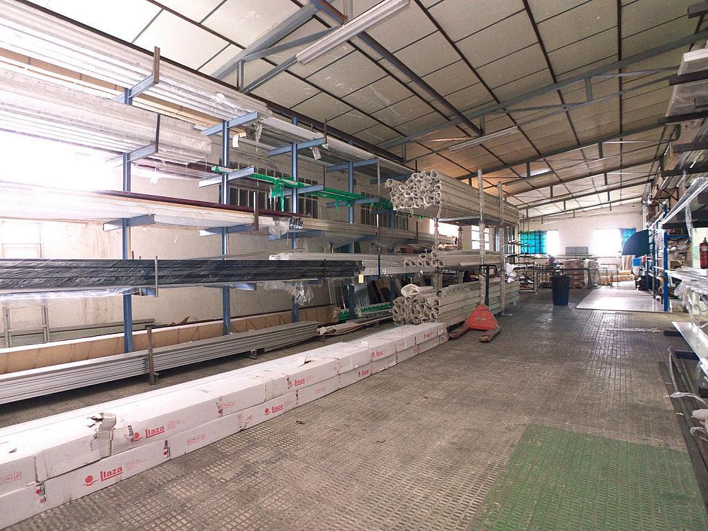 Nave industrial en alquiler en calle Av Fuenlabrada, Humanes de Madrid - 306557598