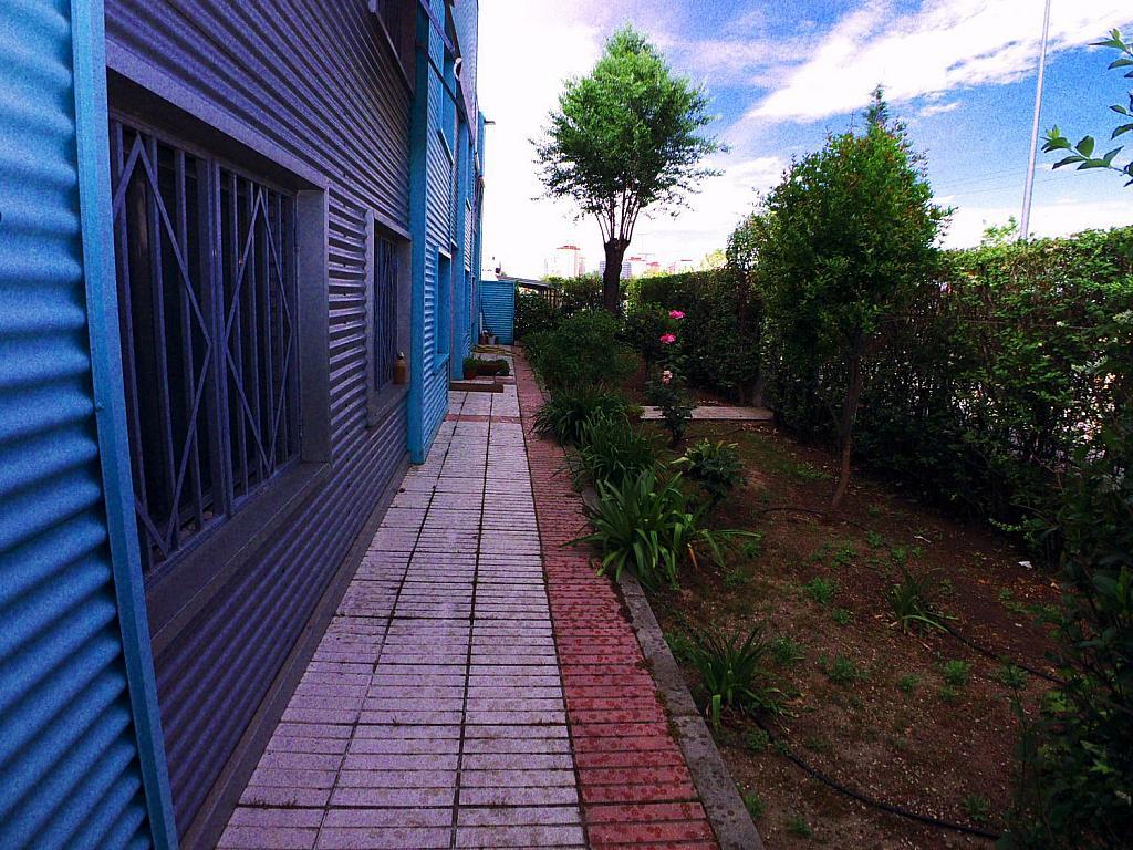Nave industrial en alquiler en calle Av Fuenlabrada, Humanes de Madrid - 306557631