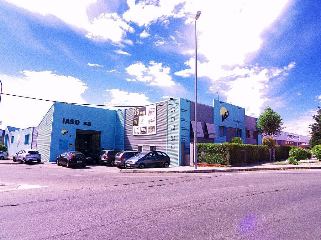 Nave industrial en alquiler en calle Av Fuenlabrada, Humanes de Madrid - 306557637