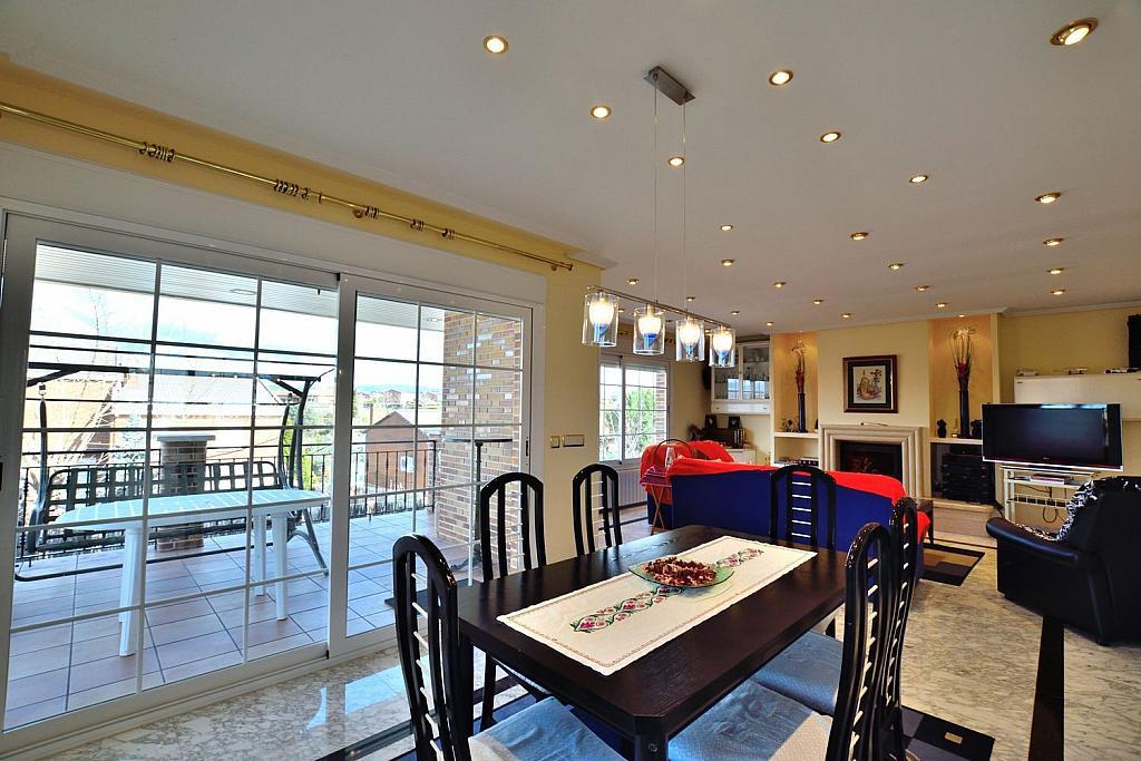 Casa en alquiler en calle Guijuelo, Uceda - 347528436