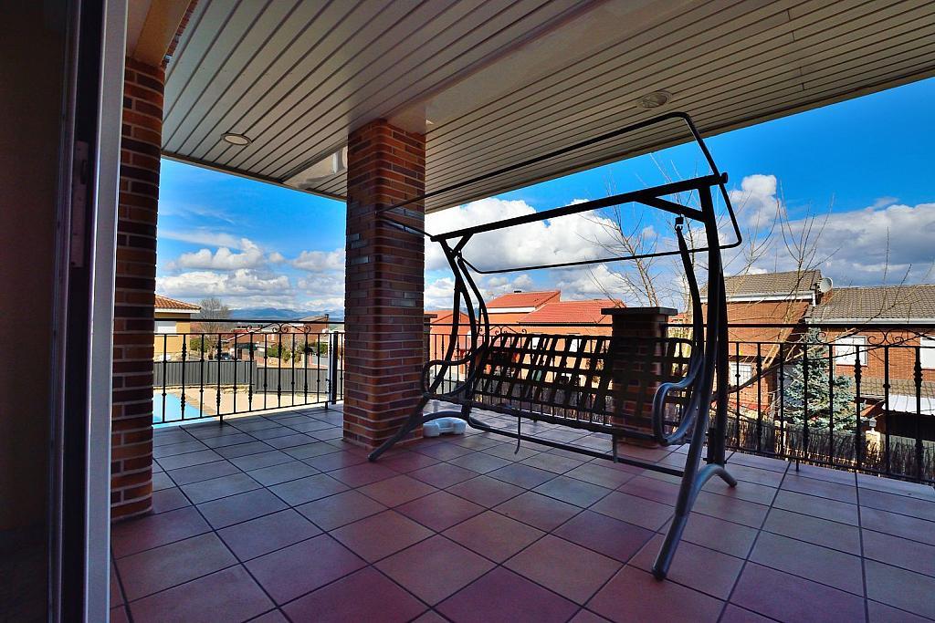 Casa en alquiler en calle Guijuelo, Uceda - 347528439