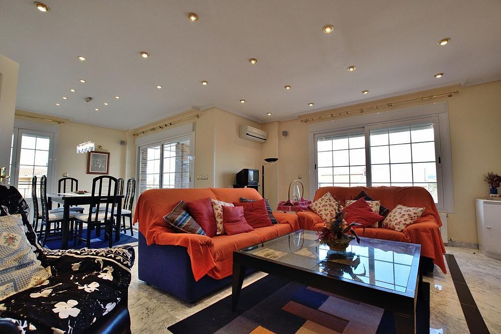 Casa en alquiler en calle Guijuelo, Uceda - 347528442