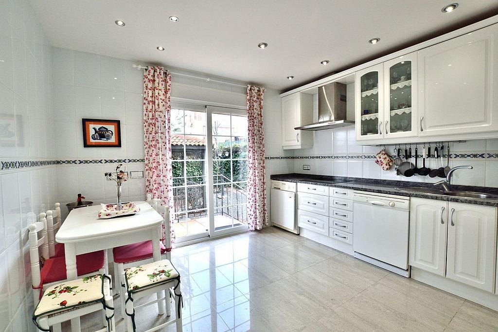 Casa en alquiler en calle Guijuelo, Uceda - 347528445