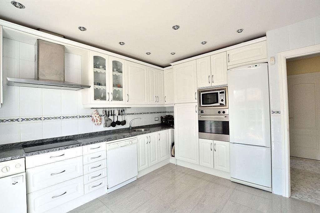 Casa en alquiler en calle Guijuelo, Uceda - 347528448