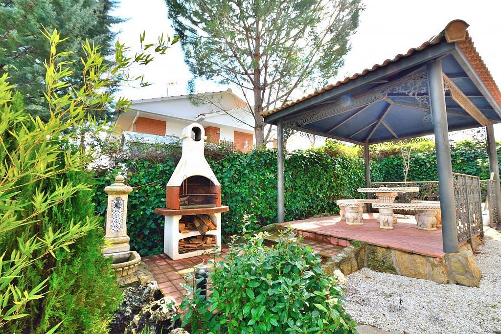 Casa en alquiler en calle Guijuelo, Uceda - 347528454