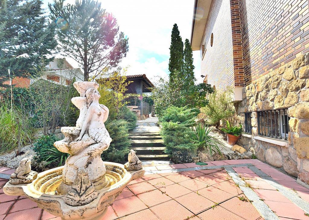Casa en alquiler en calle Guijuelo, Uceda - 347528457
