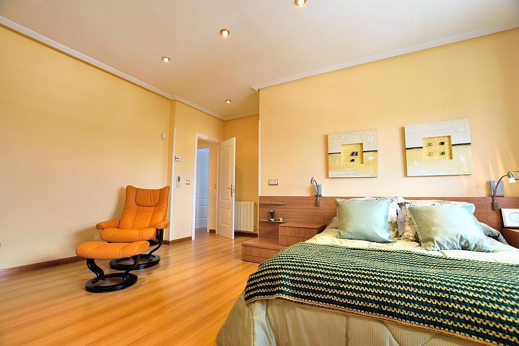Casa en alquiler en calle Guijuelo, Uceda - 347528460
