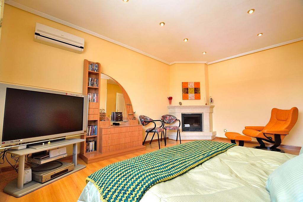 Casa en alquiler en calle Guijuelo, Uceda - 347528463