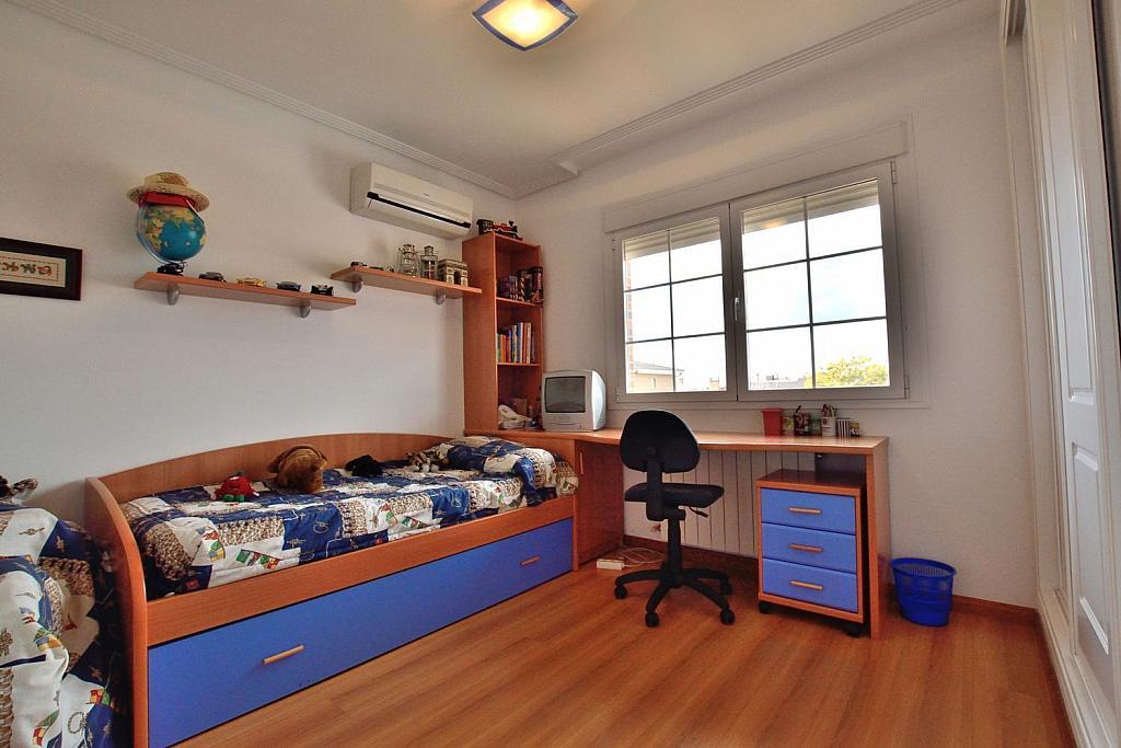 Casa en alquiler en calle Guijuelo, Uceda - 347528478