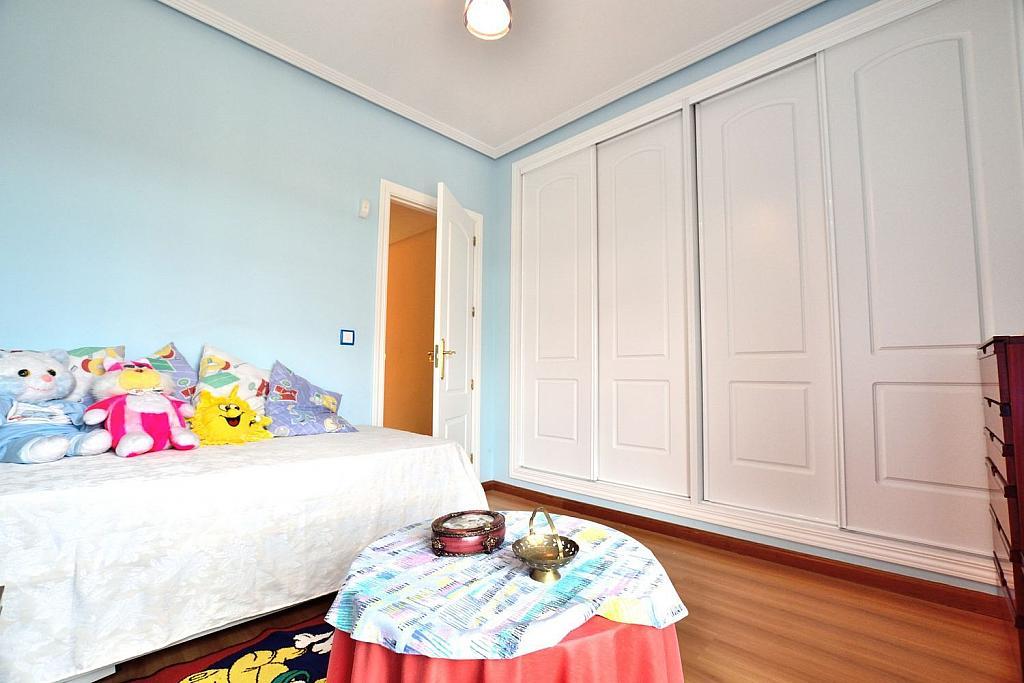Casa en alquiler en calle Guijuelo, Uceda - 347528481