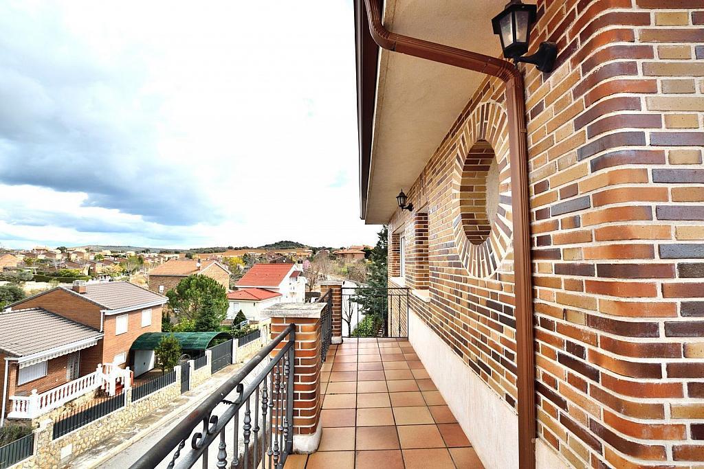 Casa en alquiler en calle Guijuelo, Uceda - 347528487