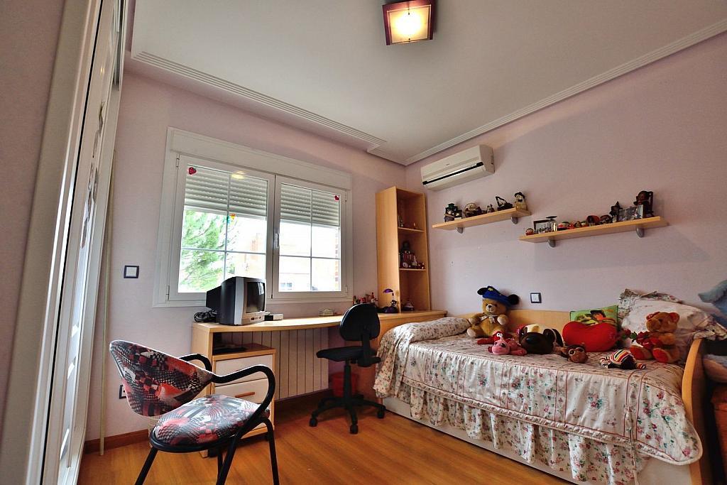 Casa en alquiler en calle Guijuelo, Uceda - 347528496