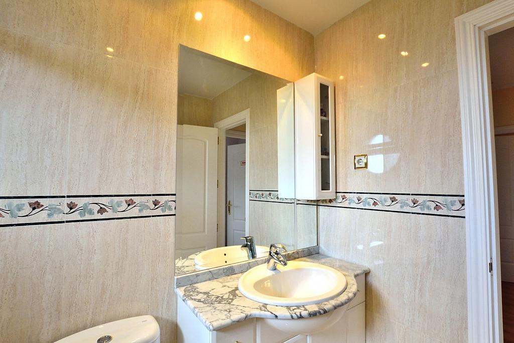 Casa en alquiler en calle Guijuelo, Uceda - 347528499
