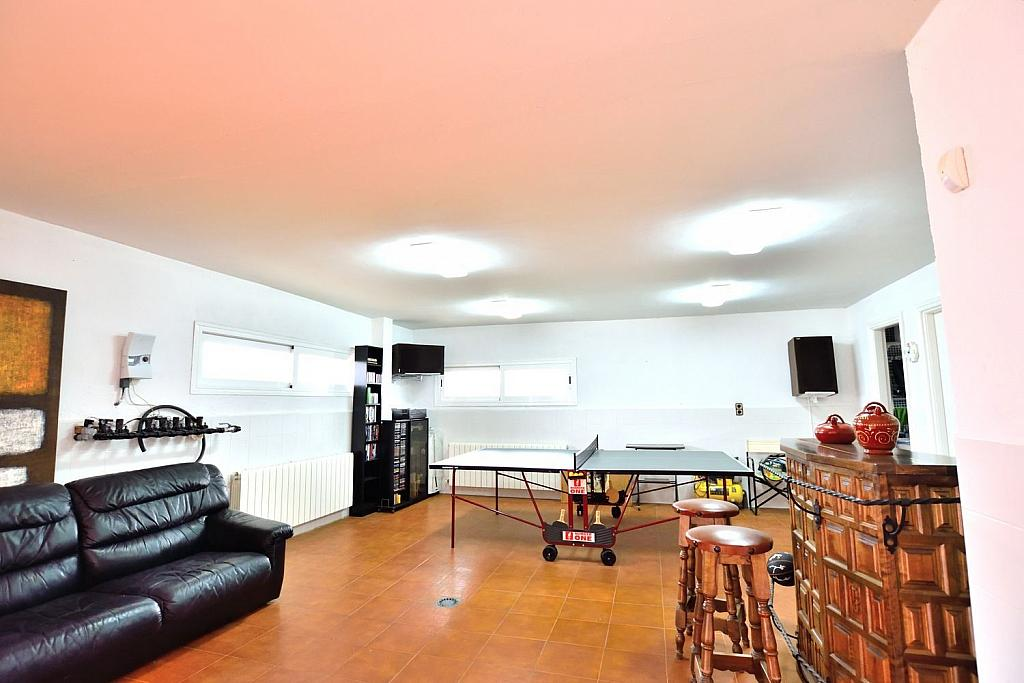 Casa en alquiler en calle Guijuelo, Uceda - 347528505