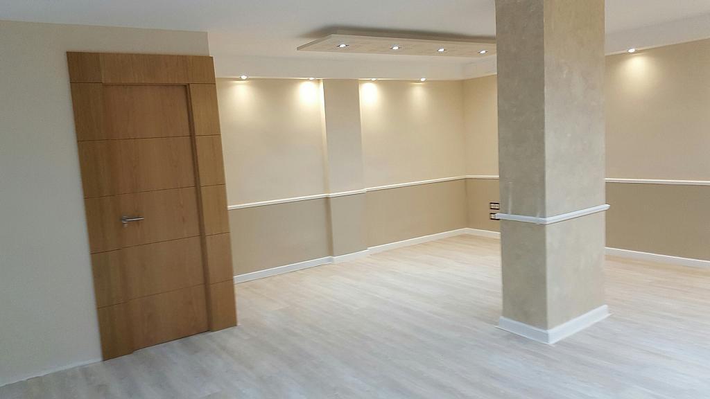 Despacho - Oficina en alquiler en calle Gasometre, Nou Eixample Nord en Tarragona - 282778314