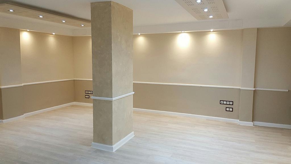 Despacho - Oficina en alquiler en calle Gasometre, Nou Eixample Nord en Tarragona - 282778316