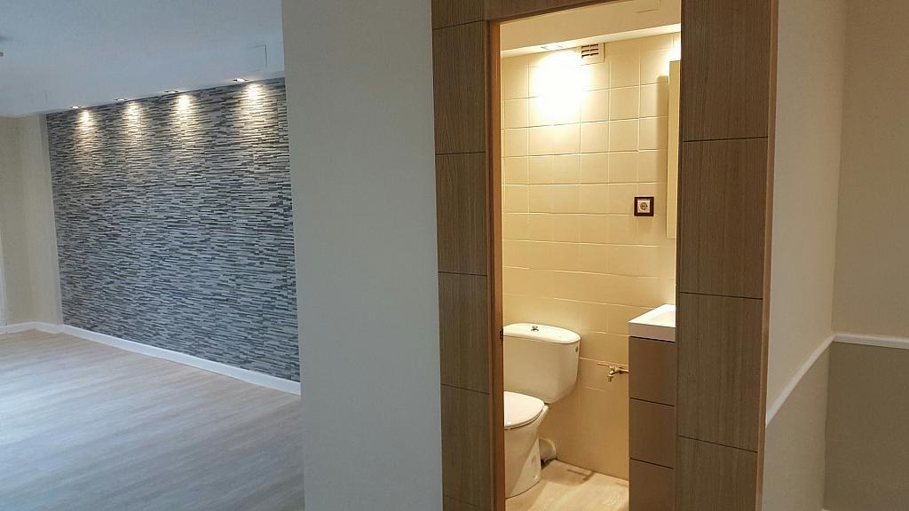 Baño - Oficina en alquiler en calle Gasometre, Nou Eixample Nord en Tarragona - 282778318
