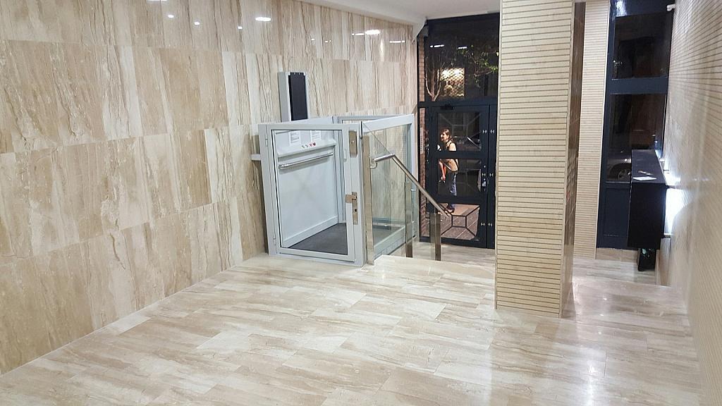 Entorno - Oficina en alquiler en calle Gasometre, Nou Eixample Nord en Tarragona - 282778326