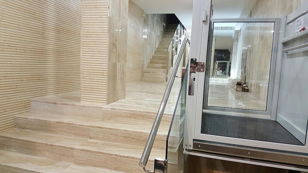 Entorno - Oficina en alquiler en calle Gasometre, Nou Eixample Nord en Tarragona - 282778329