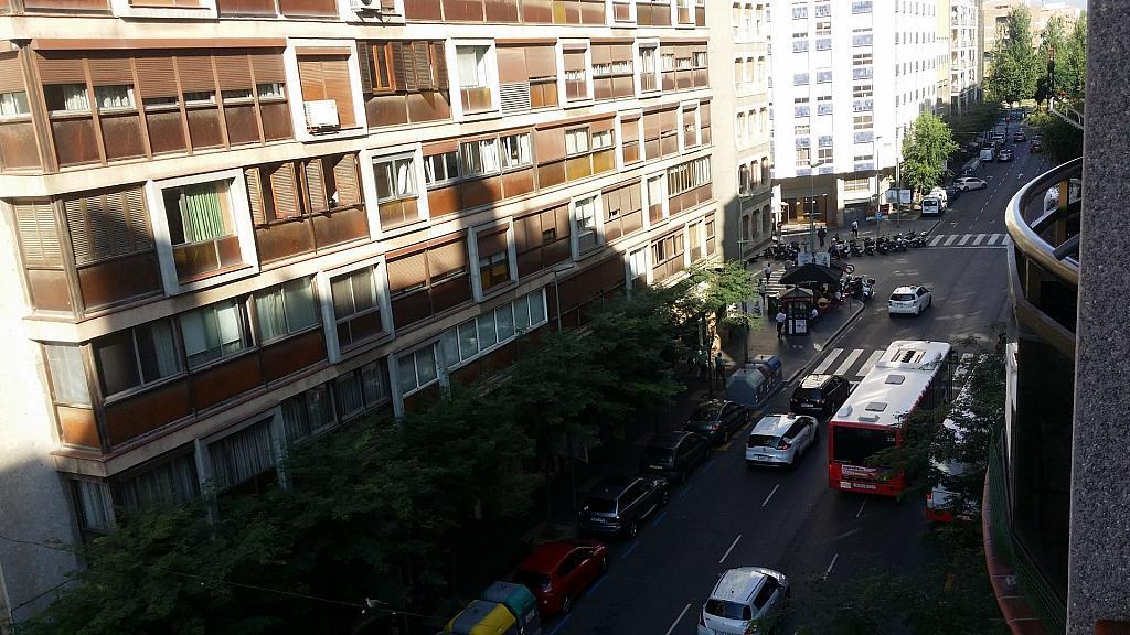 Piso en alquiler en calle Prat de la Riba, Nou Eixample Sud en Tarragona - 328526727