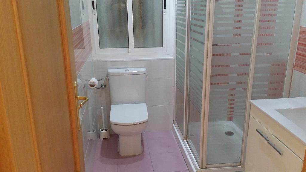 Piso en alquiler en calle Prat de la Riba, Nou Eixample Sud en Tarragona - 328526751