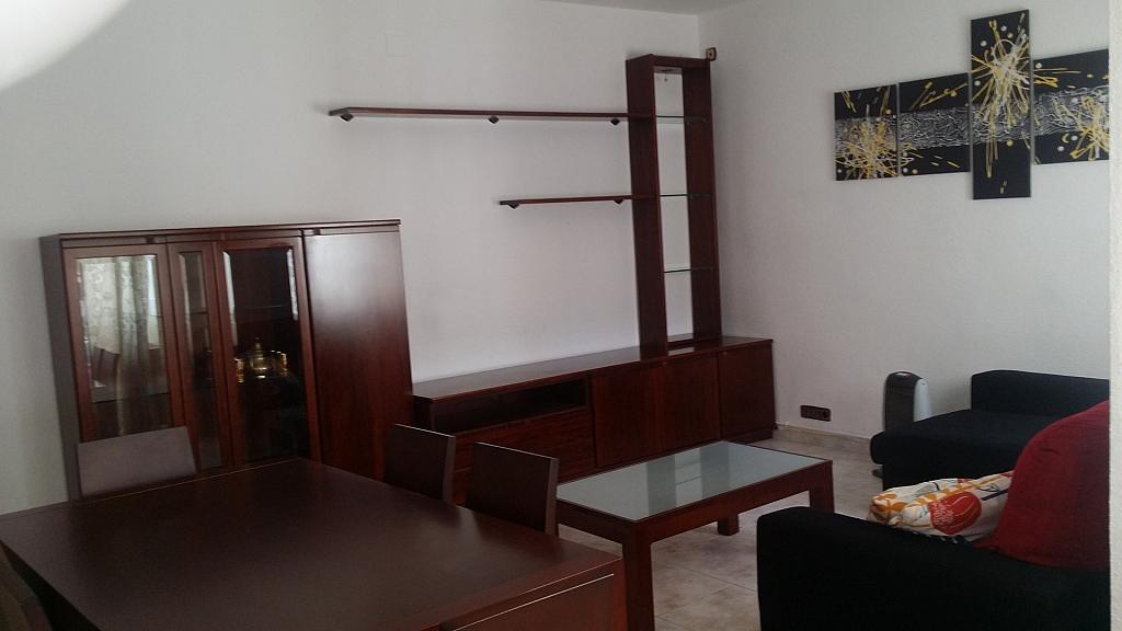 Piso en alquiler en calle Prat de la Riba, Nou Eixample Sud en Tarragona - 328526765
