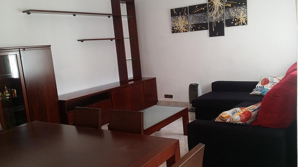 Piso en alquiler en calle Prat de la Riba, Nou Eixample Sud en Tarragona - 328526767