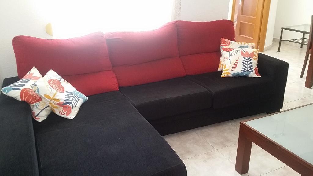 Piso en alquiler en calle Prat de la Riba, Nou Eixample Sud en Tarragona - 328526769